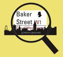 Baker Street Magnifier  Kids Clothes
