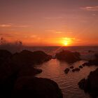 Wyadup Sunset by Greg66