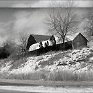 """""""A Hillside Farm"""" by kkphoto1"""