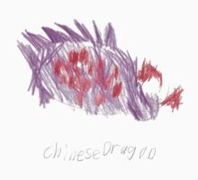 Chinese Dragon by Leeli by getbrett