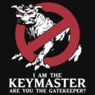 I Am The Keymaster by anfa