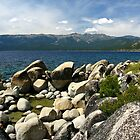 Sand Habor, Lake Tahoe by Ross Campbell