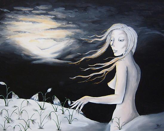 Festival of Light by Hannah Aradia