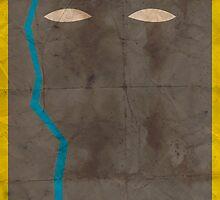 Minimalist Storm by Adam Grey