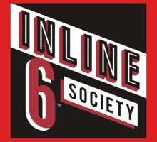 Inline 6 Society - Design #4 by DickVanDork