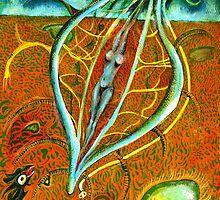 Dacian Dreamcatcher by ivDAnu
