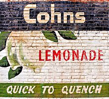 Cohns in Colour by Simon Penrose