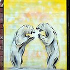 Polar Bears by Paul Don Smith by Respire