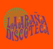 La Araña Discoteca by Nana Leonti