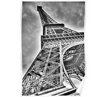 EiffelTower Poster