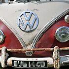 VW by Pete  Burton