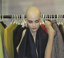 manequin by BOBBYBABE