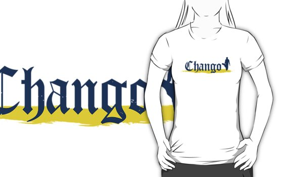 Chango Beer Logo Only by AndreeDesign