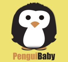PenguiBaby Kids Clothes
