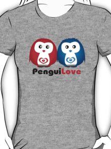 PenguiLove2 T-Shirt