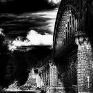 The Bridge by Erik Brede