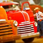 Chevy COE by Rod Reilly