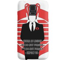 We Are Cobra Iphone case Samsung Galaxy Case/Skin