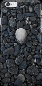 Pebbles by Josh220