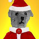 Ted loved Xmas by hennydesigns