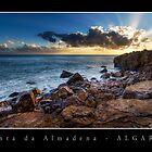 Ponta da Almadena by Guy Davies