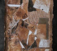 Barks of time - Les Ecorces du temps #3 by Pascale Baud