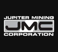 Jupiter Mining Corporation by deadbunneh _