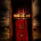 Grunge Art Part IV - Waste Oil by Erik Brede