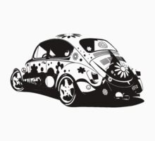VW Beetle by garts