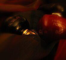 Mysterious, dark, heady, sensual, secretive, Dior.... by trueblvr