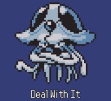 Tentacruel - Deal With It by blametruth