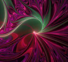 Wild Berry Stir! by James Brotherton