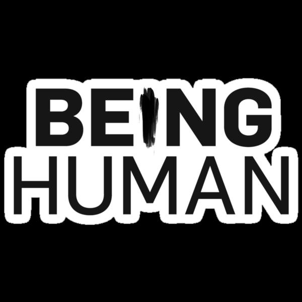 Being Human by Frazer Varney