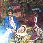 The Birth of Jesus Christ Our Lord by Cowboy James