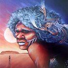 Aborigine Dreams by Rachel Greenbank