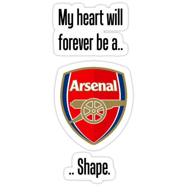 My heart will forever be.. Arsenal by JayAFranks