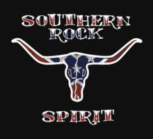 southern rock spirit by krassrocks