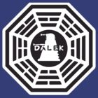 Dalek Initiative by ToddWilhelm