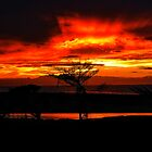Fire in the Sky by GIStudio