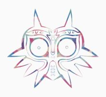 Majora's Mask Lines Color 2 by cluper