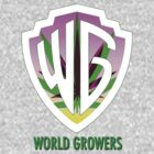 World Growers I by S M K