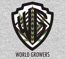 World Growers II by Studio Momo╰༼ ಠ益ಠ ༽