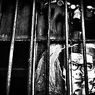 Locked up  by Hany  Kamel