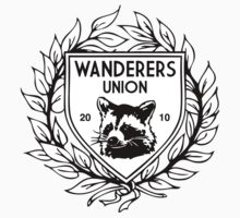 Wanderers Union by Ian Kizu-Blair