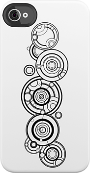Doctor Who Name In Gallifreyan by Leylaaslan
