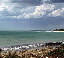 Approaching storm near Jurien Bay by Fizzgig7