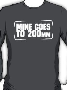 200MM T-Shirt