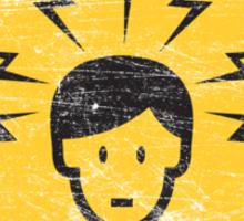 Mind Expansion in Progress Sticker