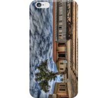 Tel Aviv, The Old Railway Station: The lonely wagon   iPhone Case/Skin