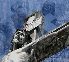 Jesus by RosiLorz